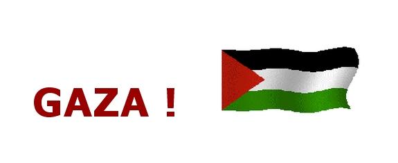 Gaza- Uri Avnery