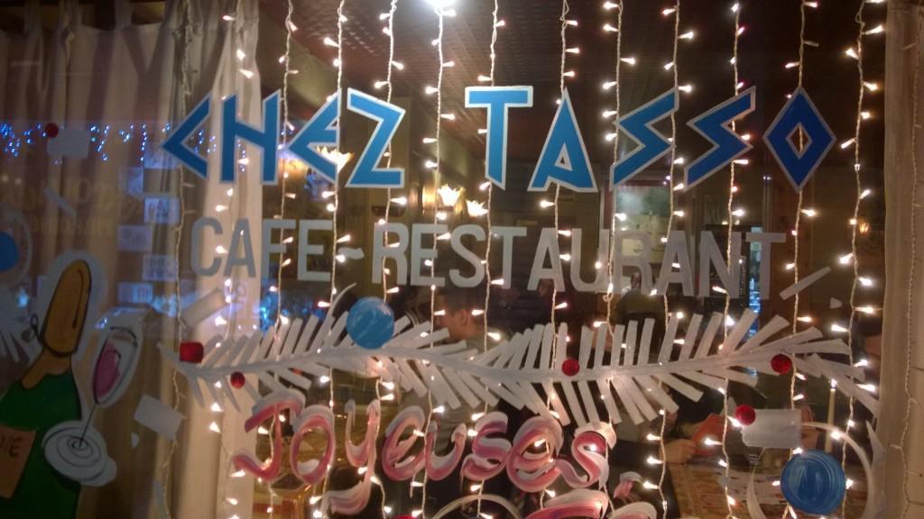 ChezTasso