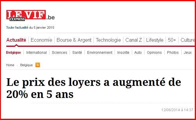 loyers