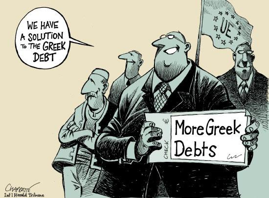 SolutionMoreGreekDebt