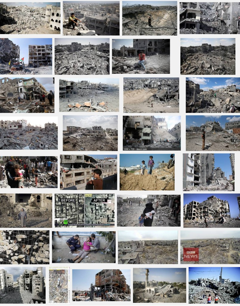 Gaza destruction 3