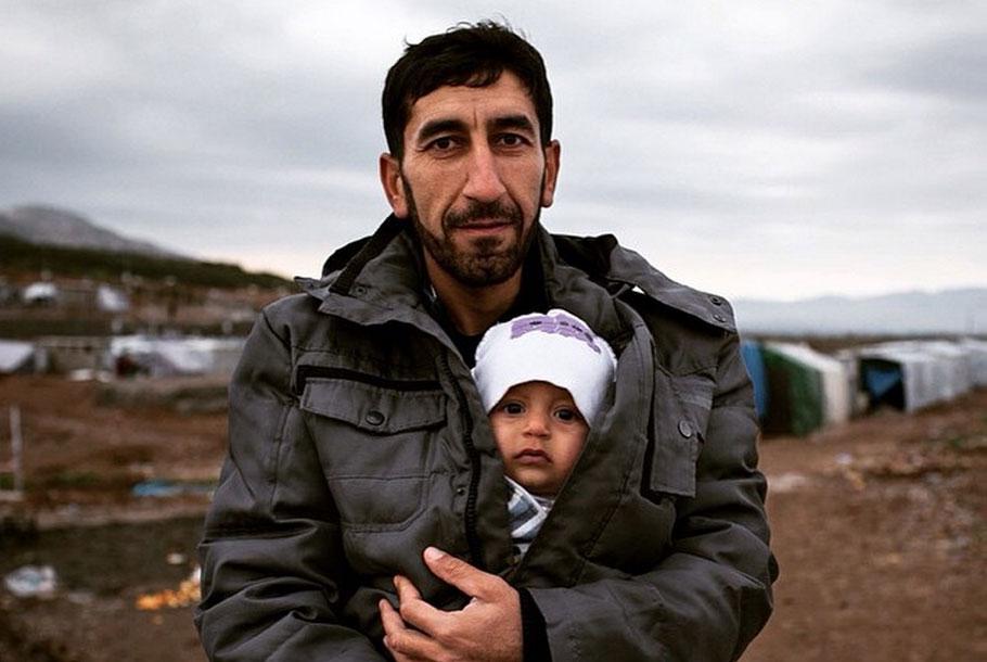 RéfugiéSyrien2015-HCR