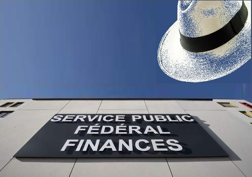 SPF Finances photo news PANAMA
